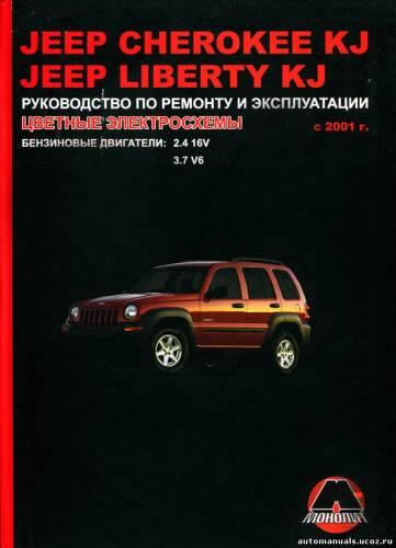 разделено на 9 разделов.  Это руководство для владельцев автомобилей модельного ряда Jeep KJ Liberty 2008 года.